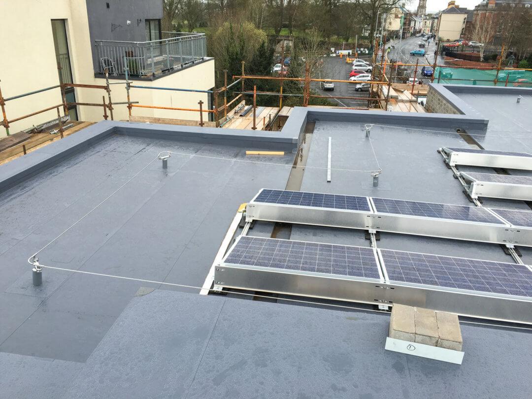 Flat Roof Ireland