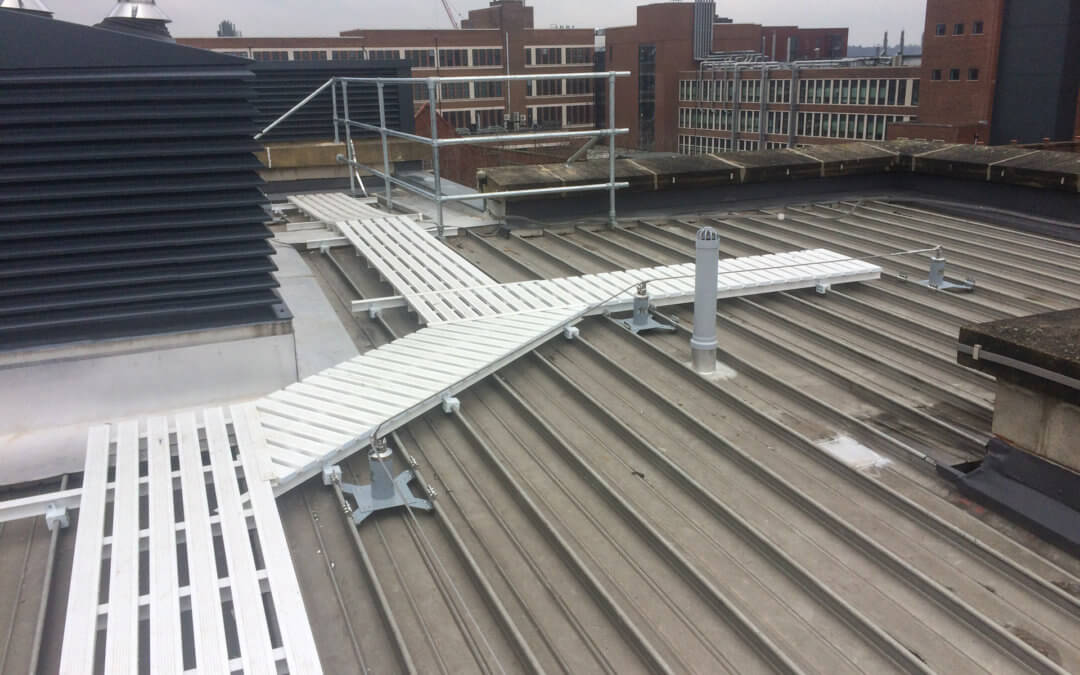 Standing Seam South Yorkshire